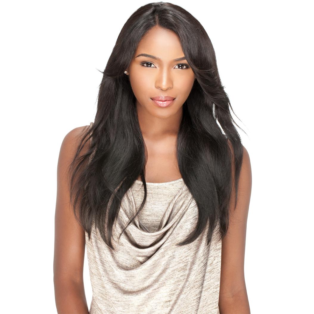 geringster Preis neueste trends von 2019 modernes Design Perücke Echthaar 100% Lace Front Wig Brazilian Remy Human Hair Straight