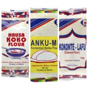 Bankumix / Tuo Zaafi / Hausa