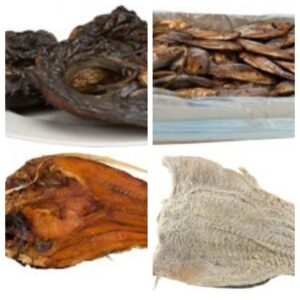 Smoked / Dry / Salted Products