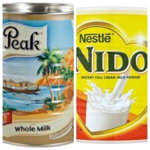 Nido / Peak