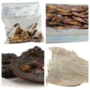 Stockfish / Dry Fish