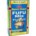 3 x Fufu Plantain Mama's Choice Sparpaket