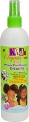 Africa's Best Kids Organics 2-n-1 Detangler Spray 12 oz.