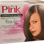 Pink Relaxer Kit Regular.