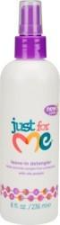 Just For Me Spray Leave-in Detangler 8 oz.