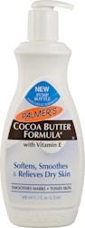 Palmer's Cocoa Butter Formula Lotion Vit.E Pump 13.5 oz.