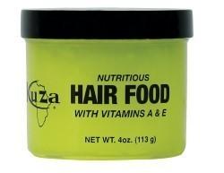 Kuza Hair Food 4 oz.