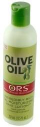 ORS Olive Oil Moisturizing Hair Lotion 8.5 oz.