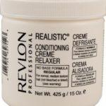 Revlon No Base Relaxer Regular 15 oz.