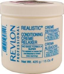 Revlon No Base Relaxer Super 15 oz.