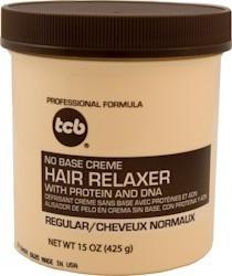 TCB Relaxer Regular Jar 15 oz.