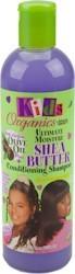 Africa's Best Kids Organics Conditioning Shampoo 12 oz.