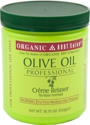 ORS Olive Oil Professional Crème Relaxer Normal 18.75 oz.