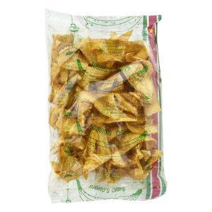 Salted Plantain Chips Kochbananenchips  150g