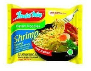 Indomie Shrimp 40 x 70 gr.