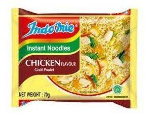 Indomie NIGERIA Chicken 40 x 70 gr.