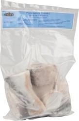 Catfish Malangua Pangasius White Steaks, Catfish, Silure, Machoirons 1kg