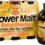 Powermalt Original Bottles 24 x 330 ml.
