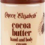Queen Elisabeth COCOA BUTTER Face+Body Creme 500ml Gesichts+Körpercreme