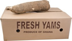 Puna Yam, Yamswurzel, Igname 1,5kg