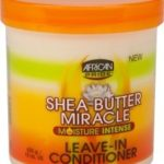 African Pride Shea Butter Miracle Leave – In Cond. 15 oz.