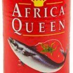 Africa Queen Mackerel Tomato Sauce  425 gr.