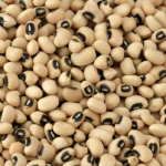 Black Eye Beans Haricots Cornilles  Augenbohnen 500g
