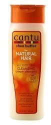 Cantu Shea Butter Cleansing Cream Shampoo 13.5 oz. 400ml