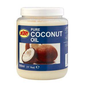 Kokosnussöl Kokosöl 500ml