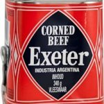 Exeter Corned Beef  340 gr.