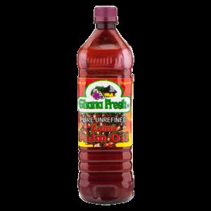 Palmoil Ghana Fresh  1l.