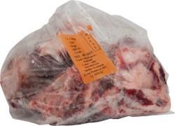 Goat Meat Halal Chevre Ziege 1kg