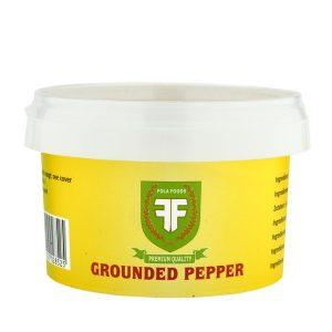 Pepper Hot Grounded   100 gr.