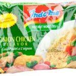 Indomie Chicken Onion 40 x 75 gr.