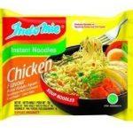 Indomie Chicken 40 x 70 gr.