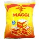 Maggi Nigeria Seasoning  100 x 4 gr.
