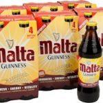 Malta Guinness Bottles Nigeria 24 x 33 cl. ~