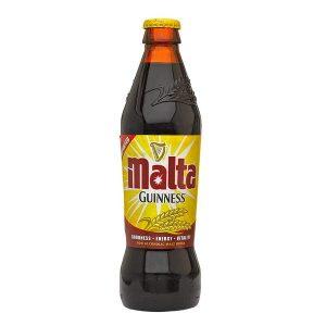 Malta Guinness  Drink Bottles  330 cl.