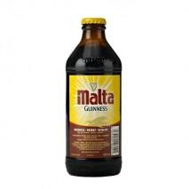 Malta Guinness Bottles Nigeria  33 cl.