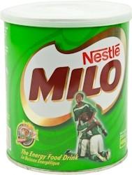 Milo Ghana 400 gr.