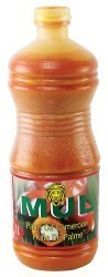 Palmoil Cameroon  1 l.