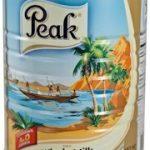 Peak Evaporated Milk  170 gr.