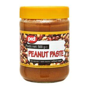 Peanutbutter PCD Pate D' Arachide – France  500 gr.