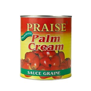 Palmsauce Praise 800 gr.