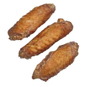 Turkey Wings Smoked  Aileron Dinde Fume 5kg
