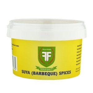 Khebab Suya Powder 150 gr.