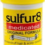 Sulfur 8 H&S Conditioner 4 oz.