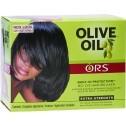 ORS Olive Oil Relaxer Kit Super.
