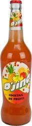 D'Jino Fruit Cocktail  0.60 ltr. Kamerun