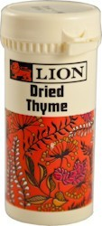 Lion Thyme Nigeria  10 gr.